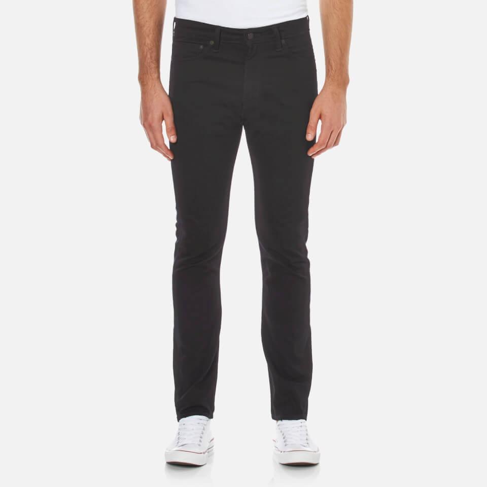 Levis Mens 510 Skinny Fit Jeans Moonshine W34/l30