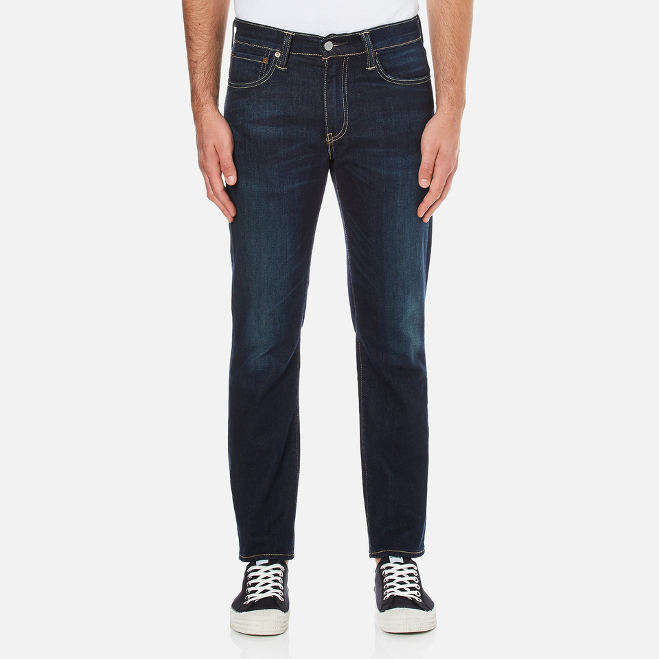 Levi's Men's 511 Slim Fit Jeans - Biology - W32/L32