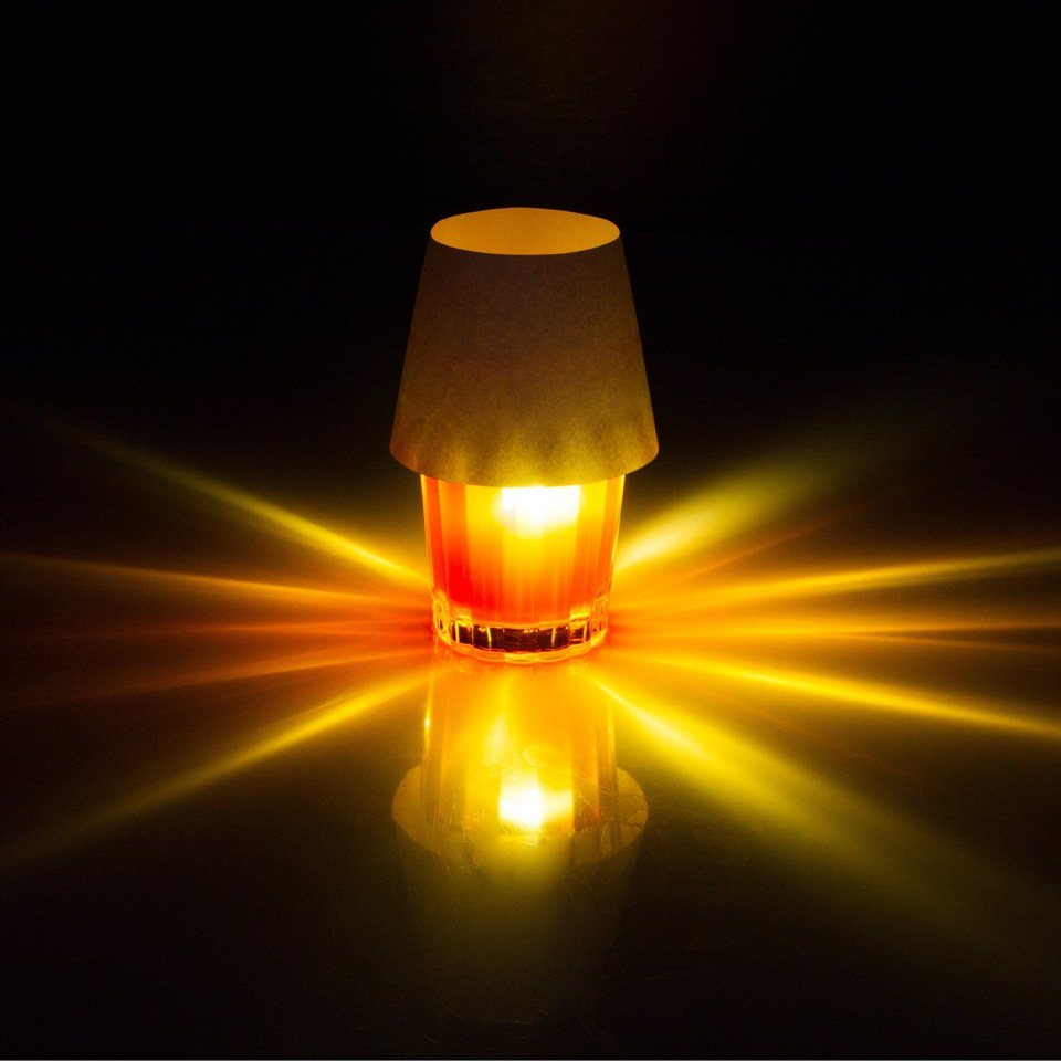 rechargeable-floating-light