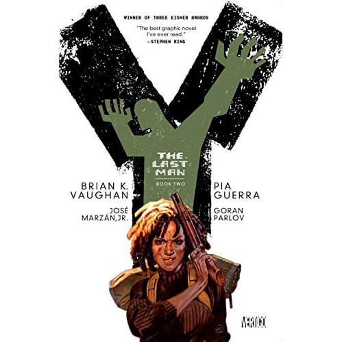 dc-comics-vertigo-y-the-last-man-book-two-paperback-graphic-novel
