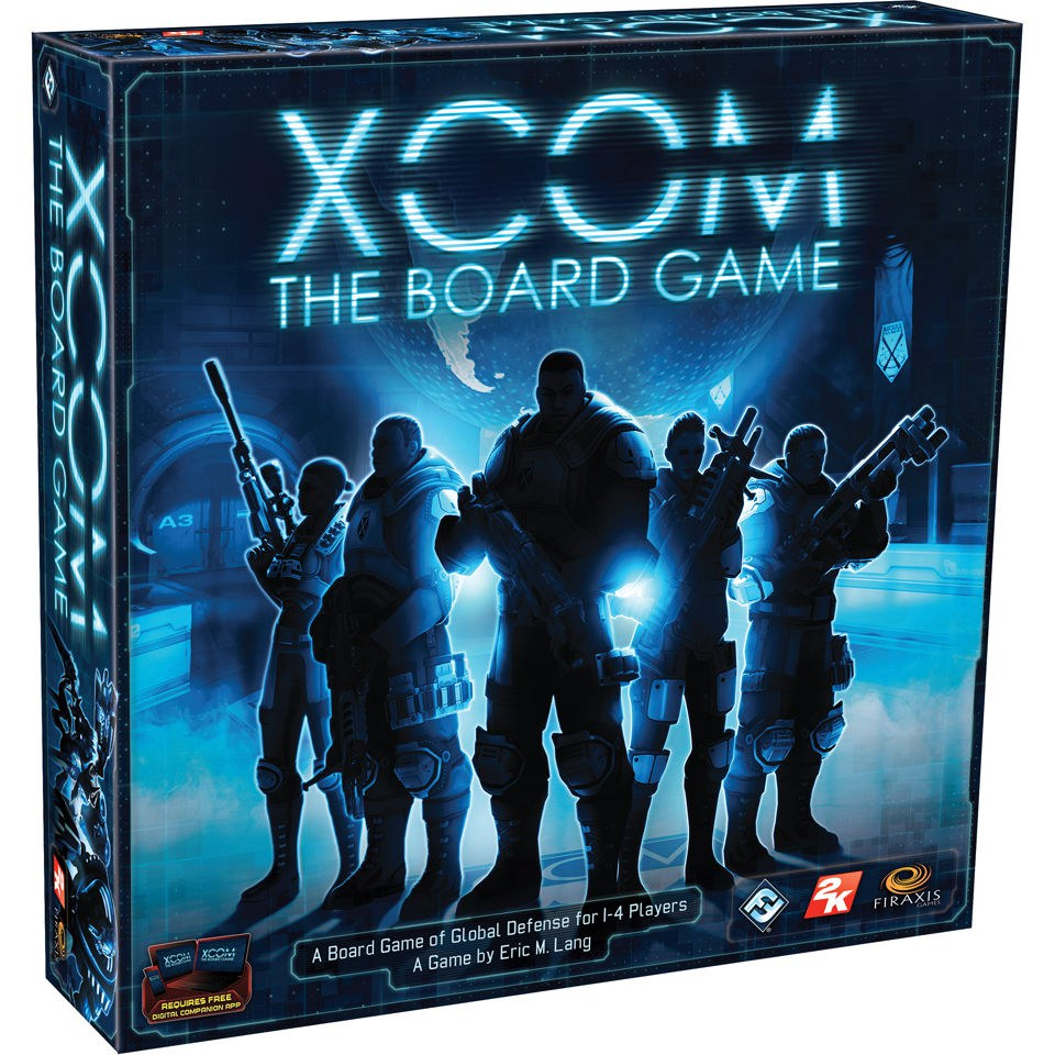 xcom-the-board-game