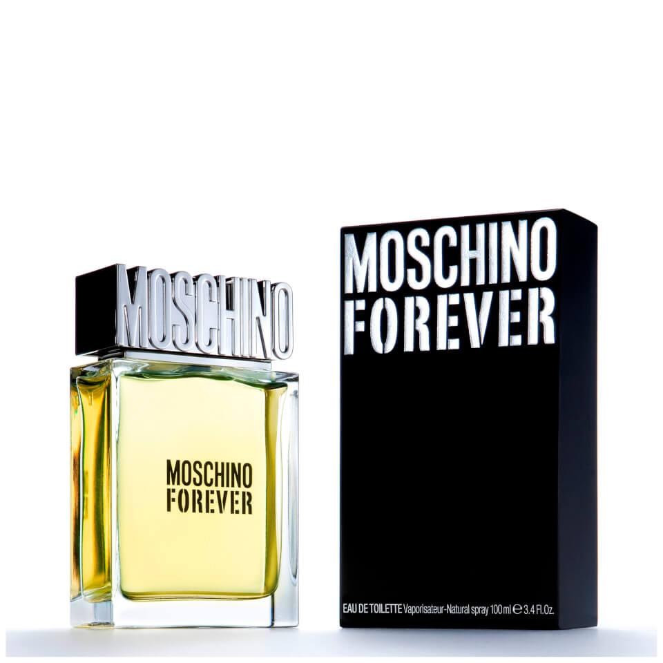 Moschino Moschino Forever Eau De Toilette 100 ml