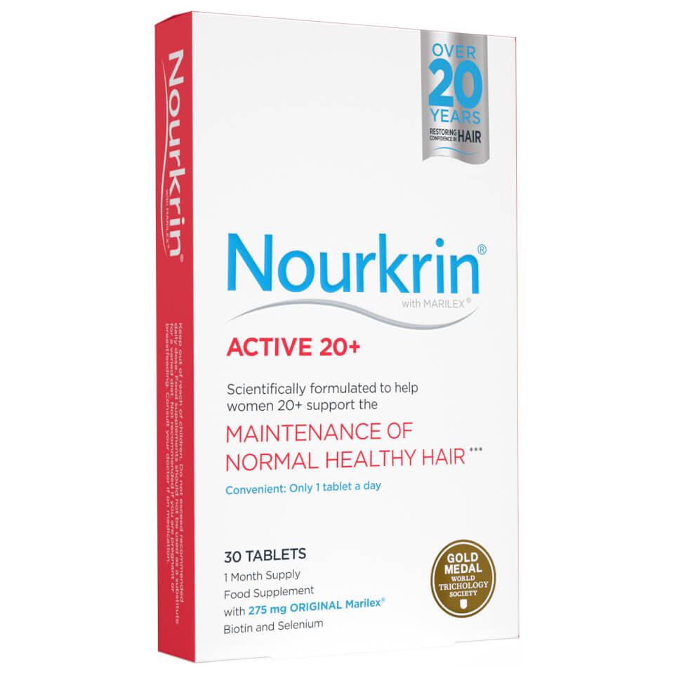 nourkrin-active-20-tablets-30-tablets
