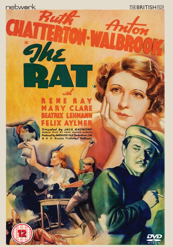 the-rat