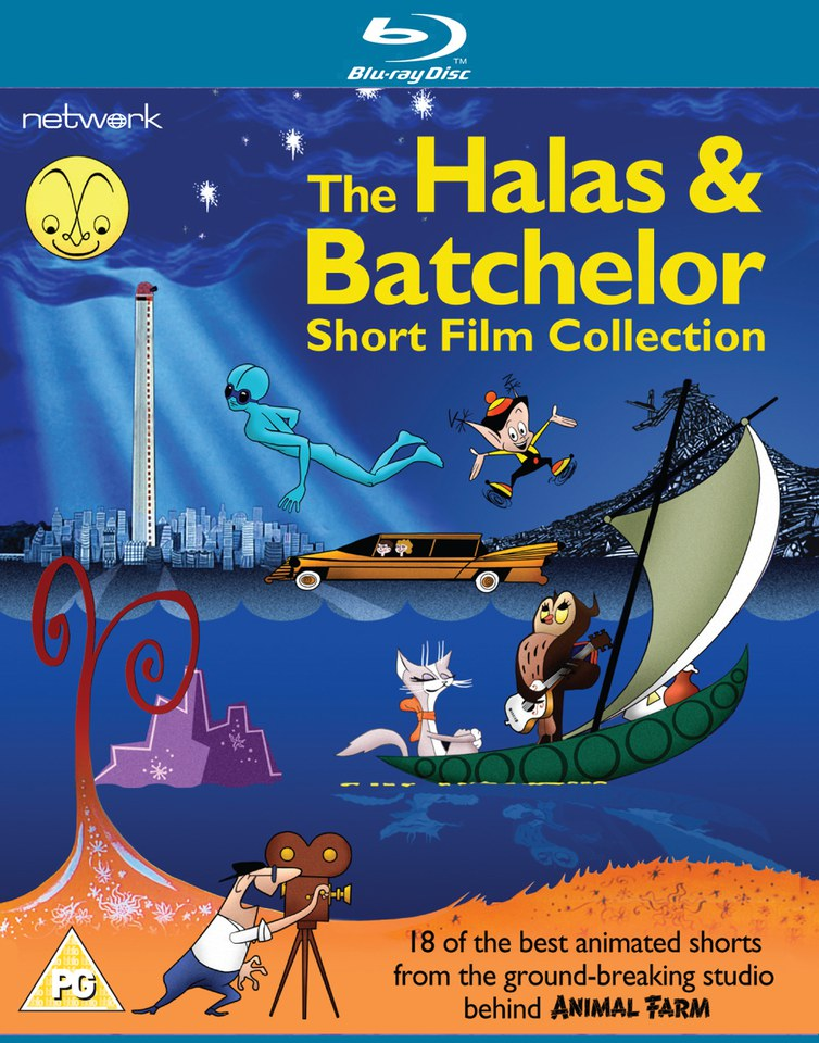 halas-batchelor-heritage-collection