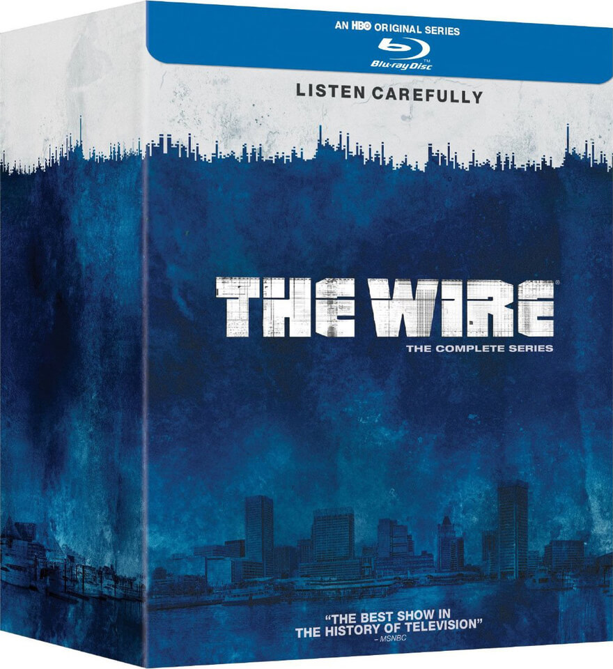 the-wire-complete-box-set