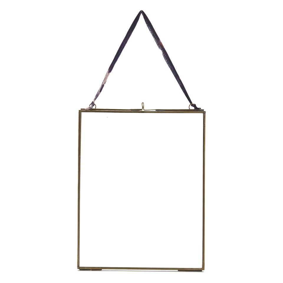 nkuku-kiko-glass-frame-antique-brass-portrait-8-x-10-20-x-25cm