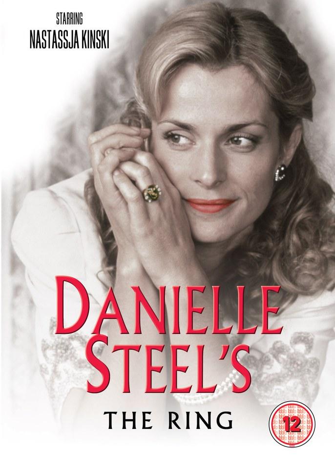 Danielle Steel The Ring Dvd Zavvi