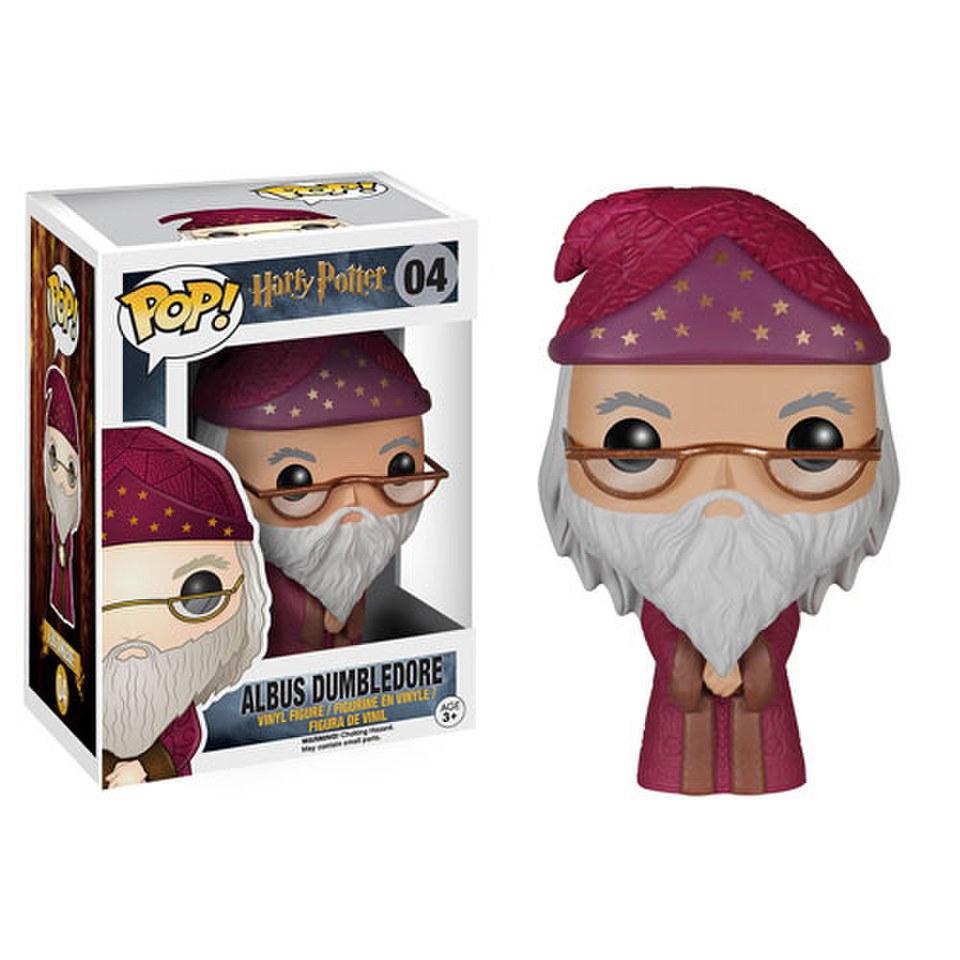Harry Potter Albus Dumbledore Funko Pop! Vinyl Figur