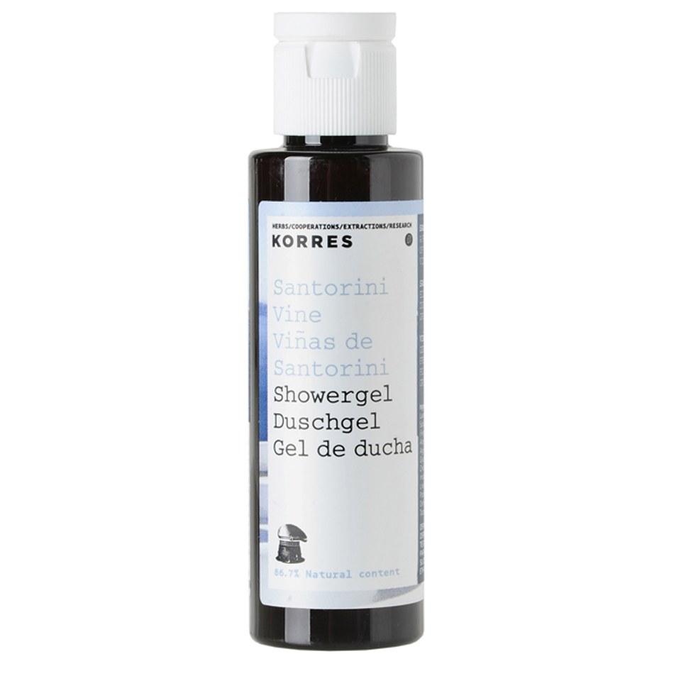 korres-santorini-vine-shower-gel-40ml