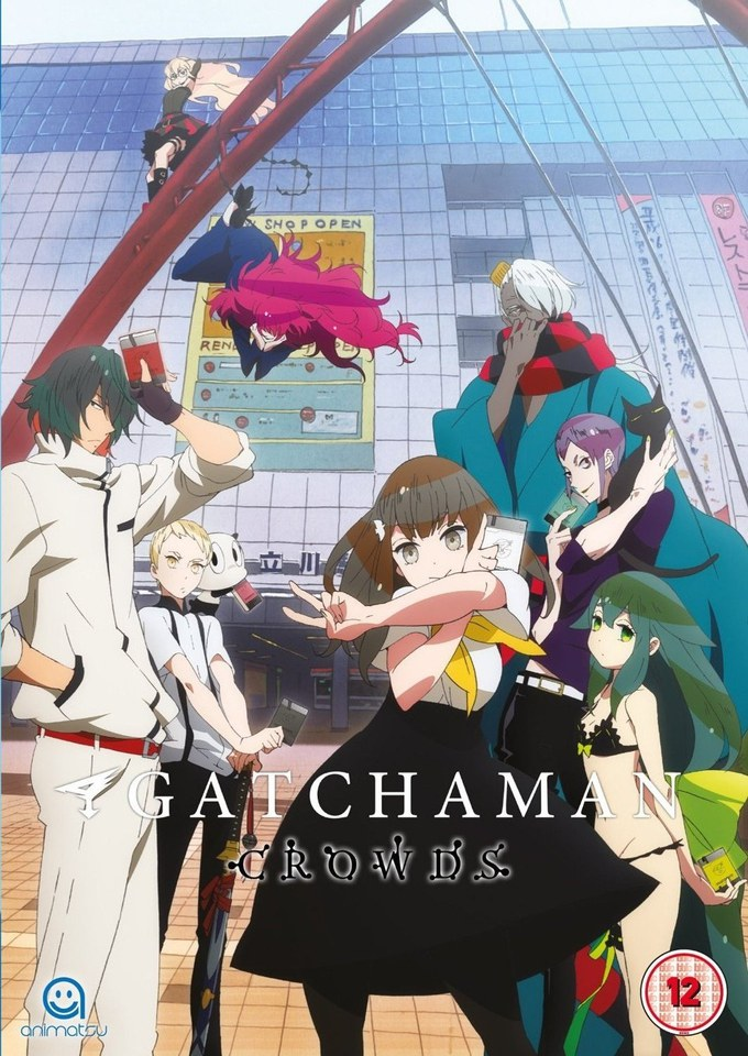 gatchaman-crowds
