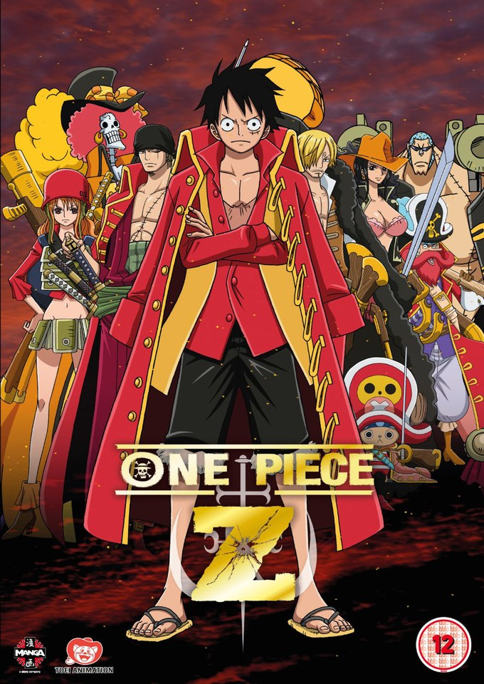 one-piece-film-z