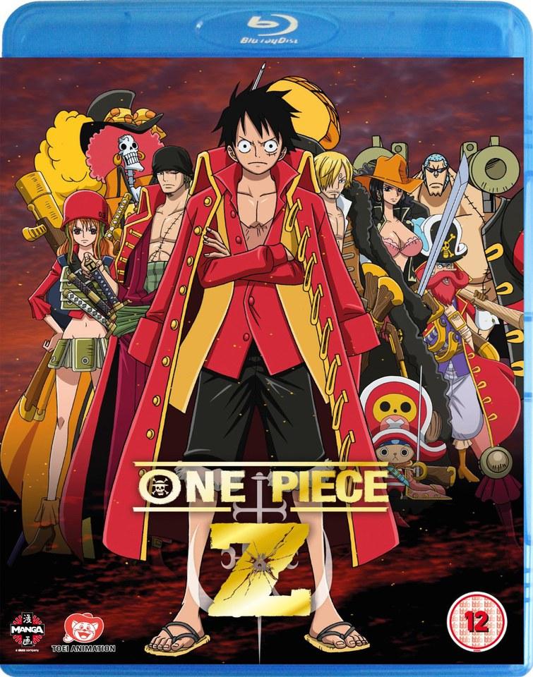 one-piece-film-z