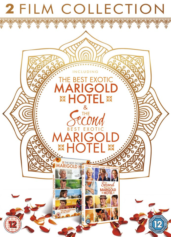the-second-best-exotic-marigold-hotel-1-2-box-set
