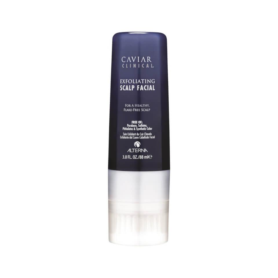 Alterna Caviar Clinical Exfoliating Scalp Facial 11089344