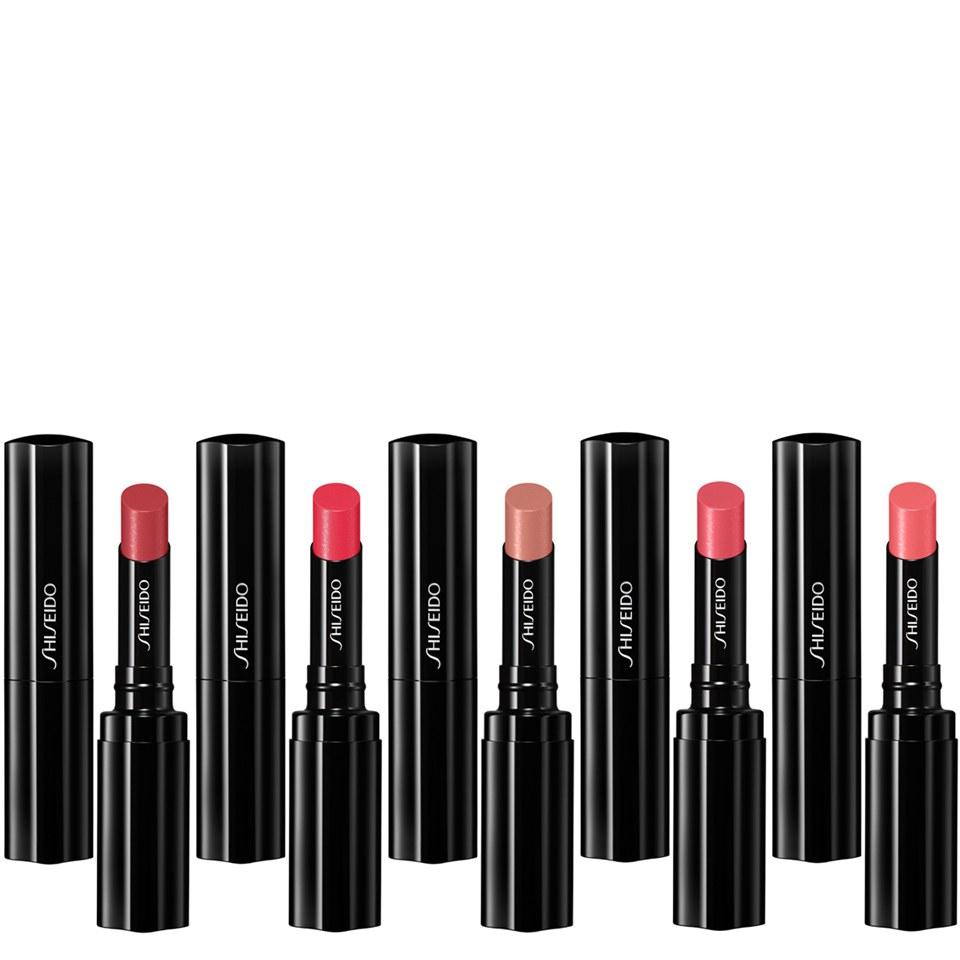 Shiseido Veiled Rouge Lipstick – RD302 Rosalie (2.2g)