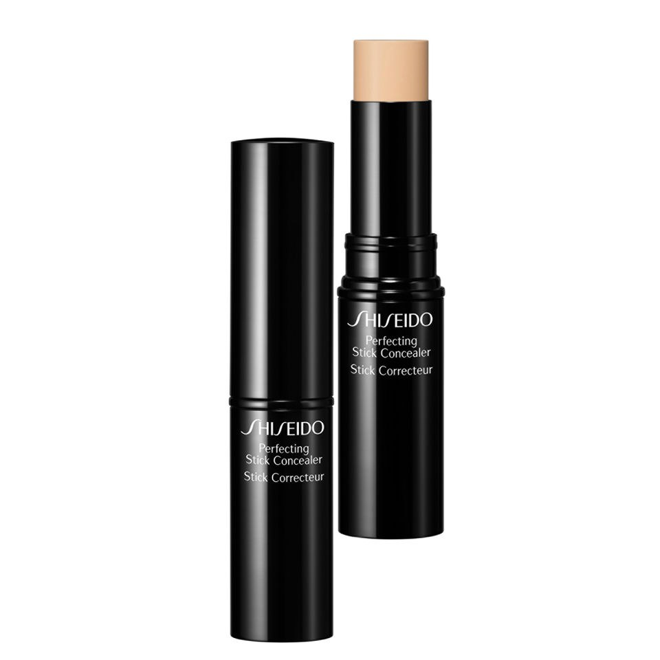 Shiseido Perfecting Stick Concealer (5g) - Natural