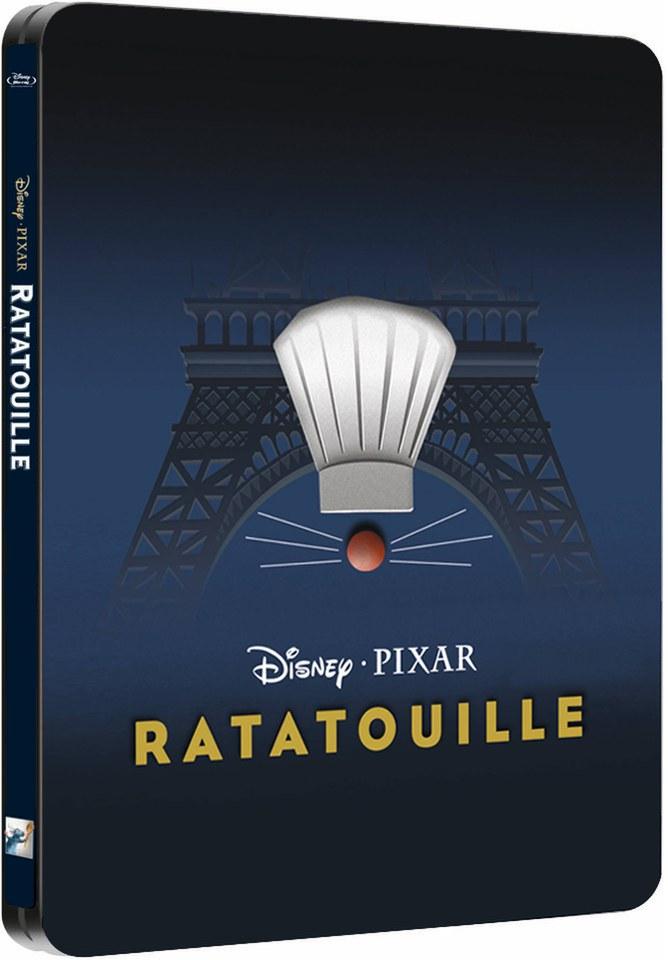 ratatouille-3d-includes-2d-version-zavvi-exclusive-edition-steelbook-the-pixar-collection-13-3000-only