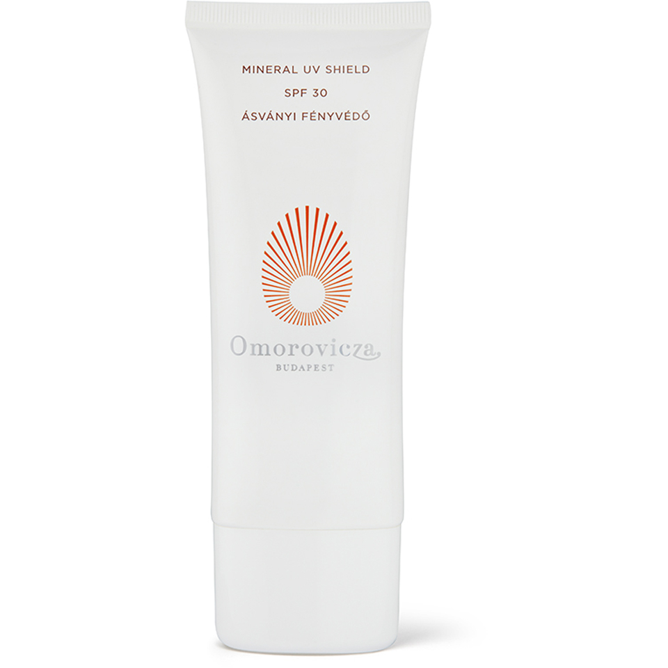 Omorovicza Mineral UV Sheild SPF30 11090106