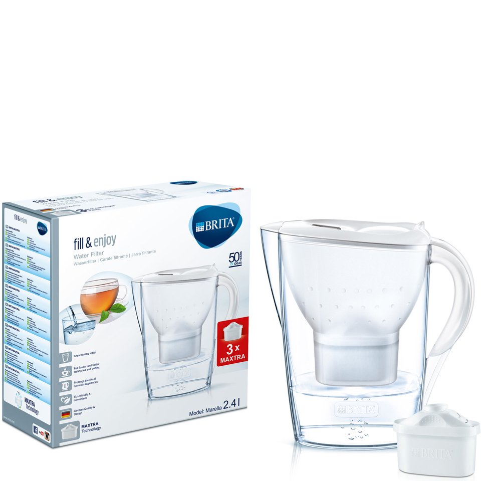 brita-marella-water-filter-jug-with-3-cartridges-white-24l