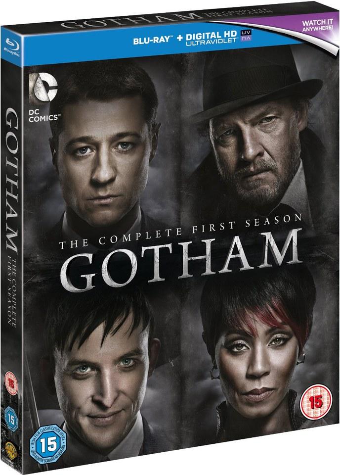gotham-season-1