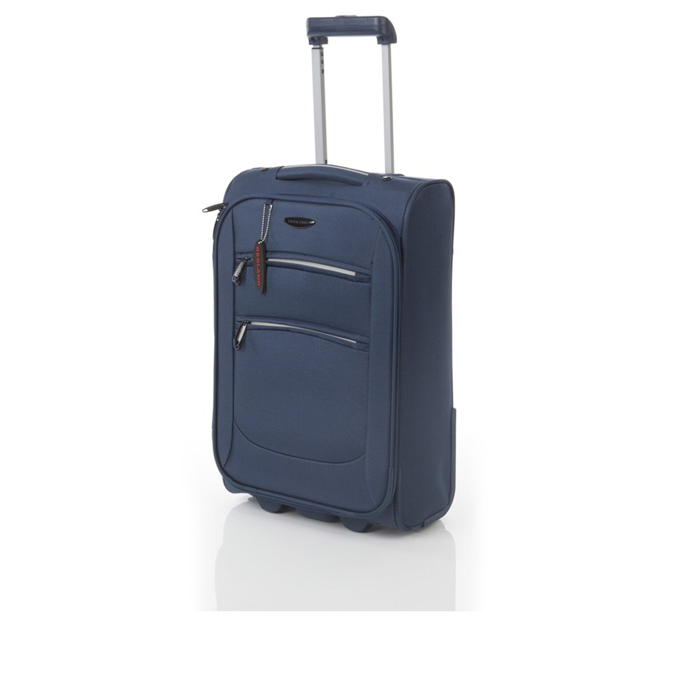 redland-50five-collection-2-wheel-trolley-suitcase-navy-55cm