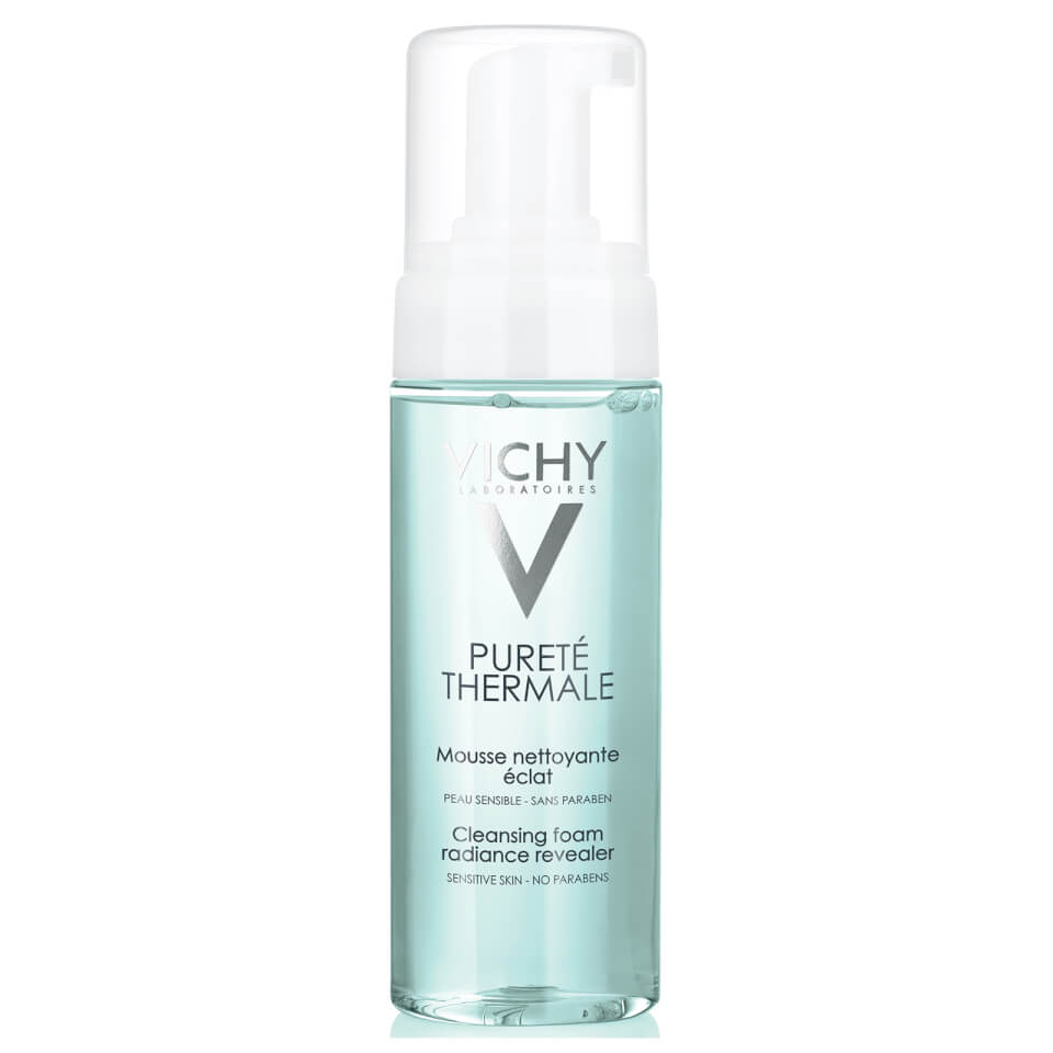 Vichy Pureté Thermale Cleansing Foam Radiance Revealer 150ml