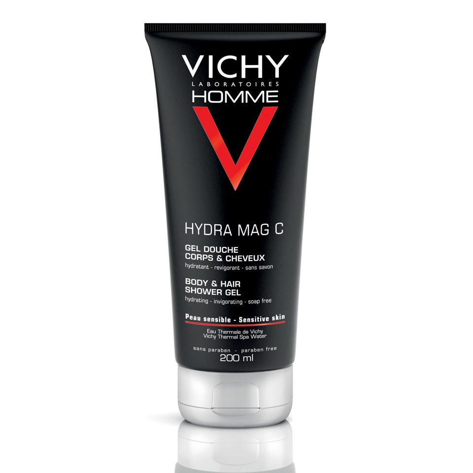 vichy-homme-shower-gel-200ml