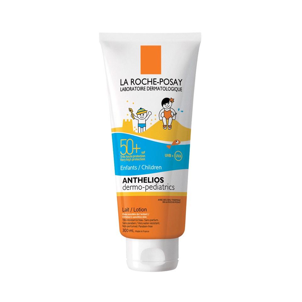 la-roche-posay-anthelios-dermo-pediatrics-smooth-lotion-spf-50-300ml
