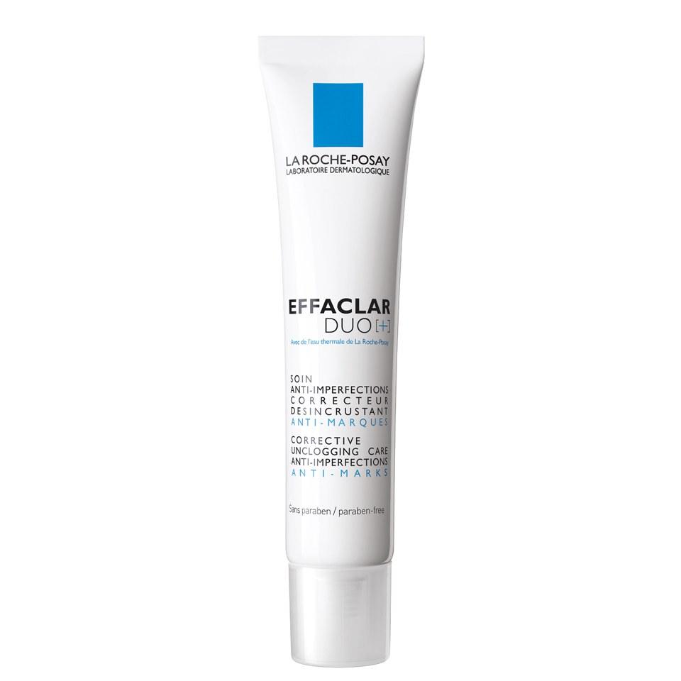 La Roche-Posay Effaclar Duo+ soin anti-imperfections 40ml