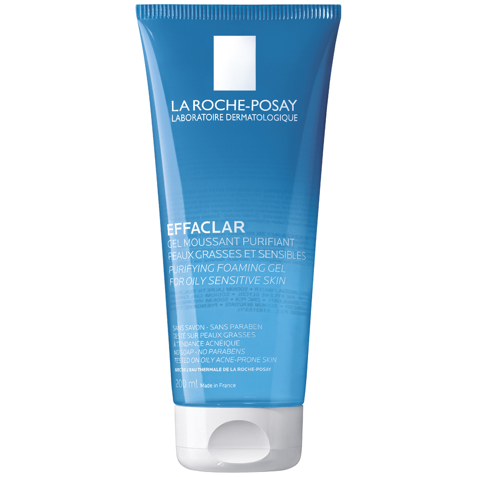 La Roche-Posay Effaclar Purifying Cleansing Gel 200ml 11428982