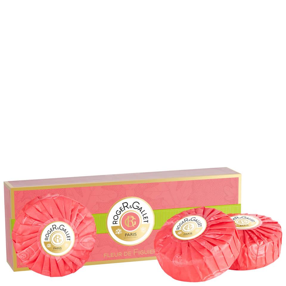 rogergallet-fleur-de-figuier-soap-coffret-3x100g