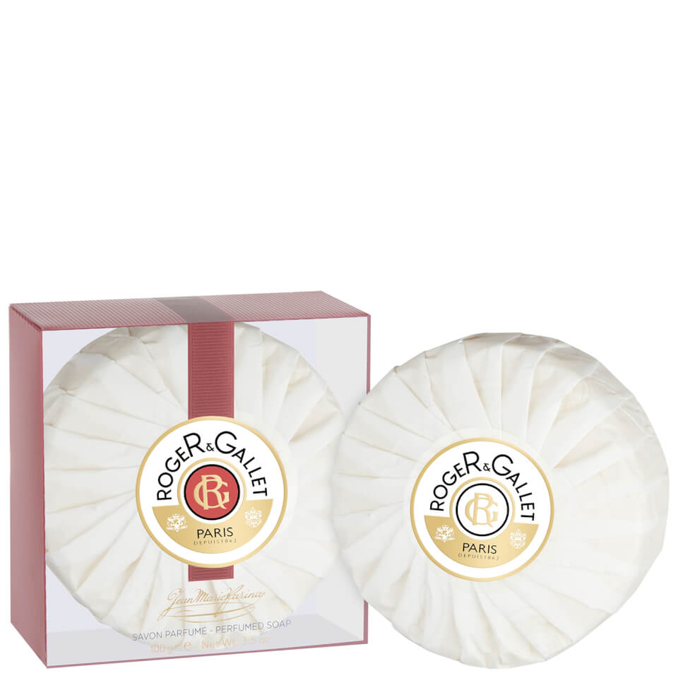 rogergallet-jean-marie-farina-round-soap-in-travel-box-100g