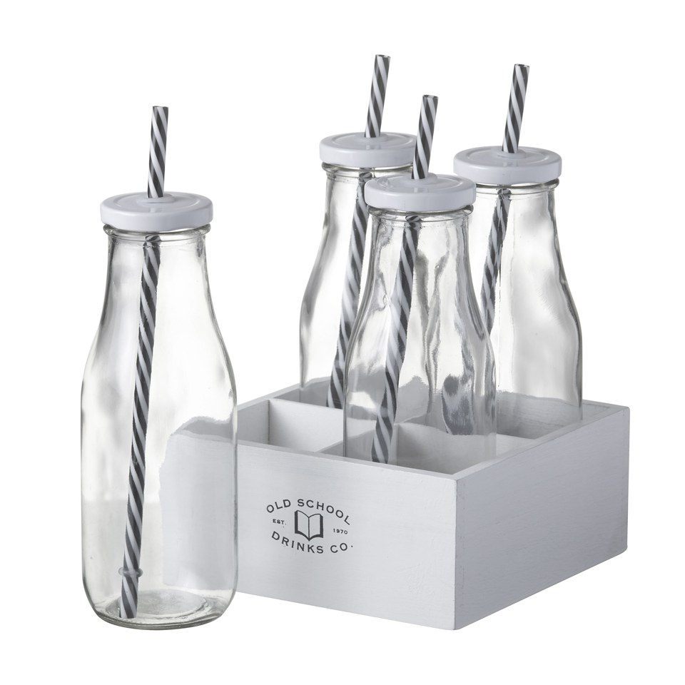 parlane-milk-bottles-with-straws-set-of-4