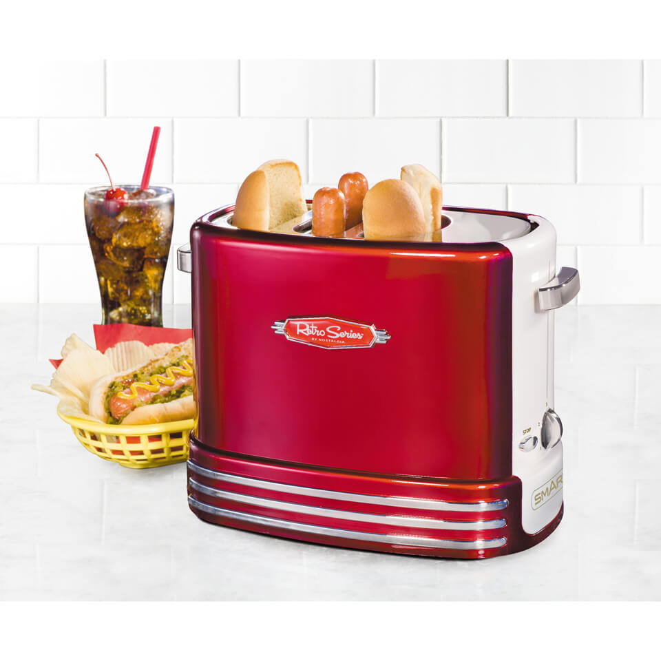 Man Cave Gifts Coupon Code : Retro toaster usa