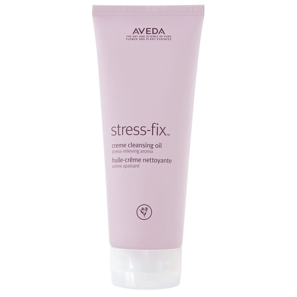 aveda-stress-fix-creme-cleansing-oil-200ml