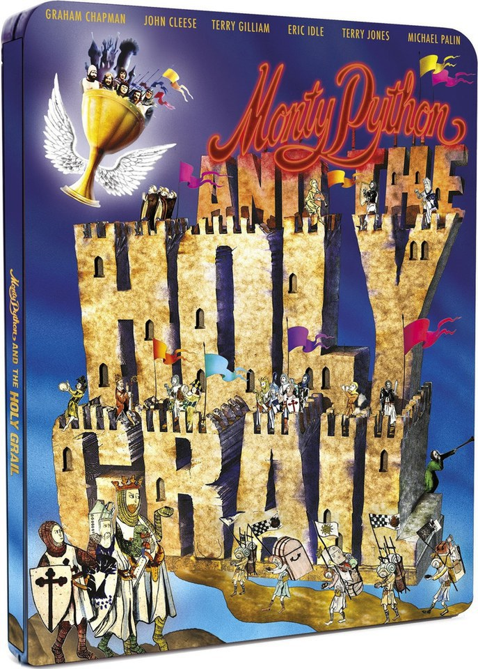 monty-python-the-holy-grail-edition-steelbook