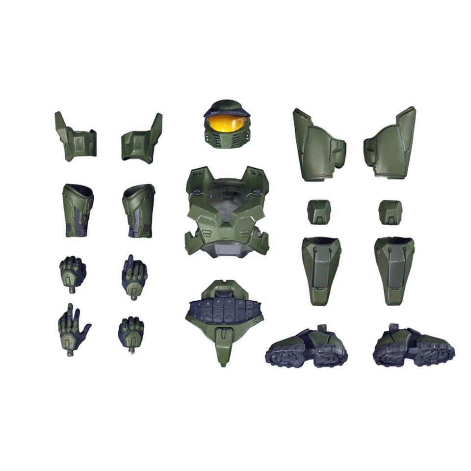 kotobukiya-halo-master-chief-mjolnir-mark-v-armour-set