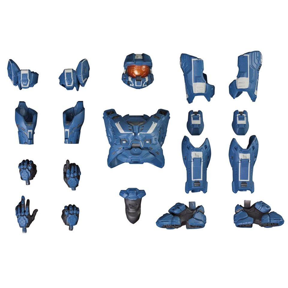 kotobukiya-halo-master-chief-mjolnir-mark-vi-armour-set