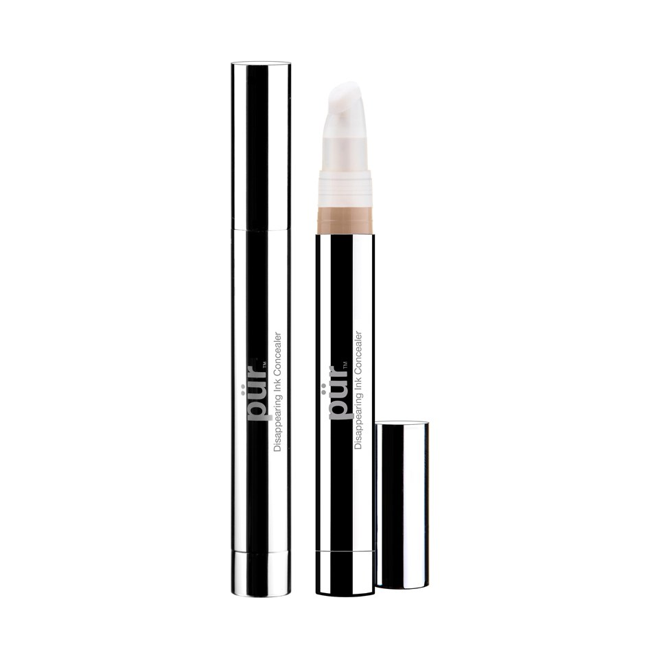 PUR Summer Collection Disappearing Ink Concealer. - Light