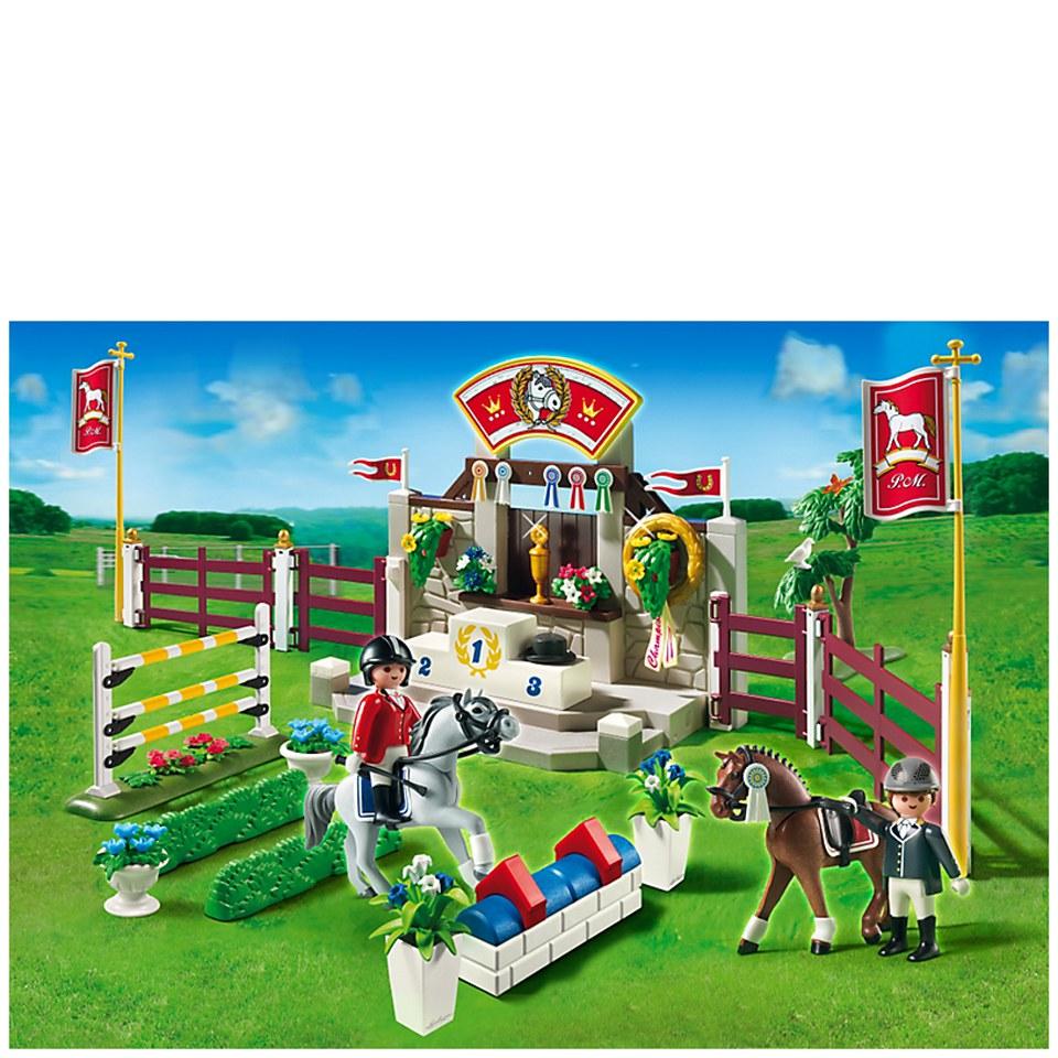 Playmobil Horse Farm Horse Show (5224)