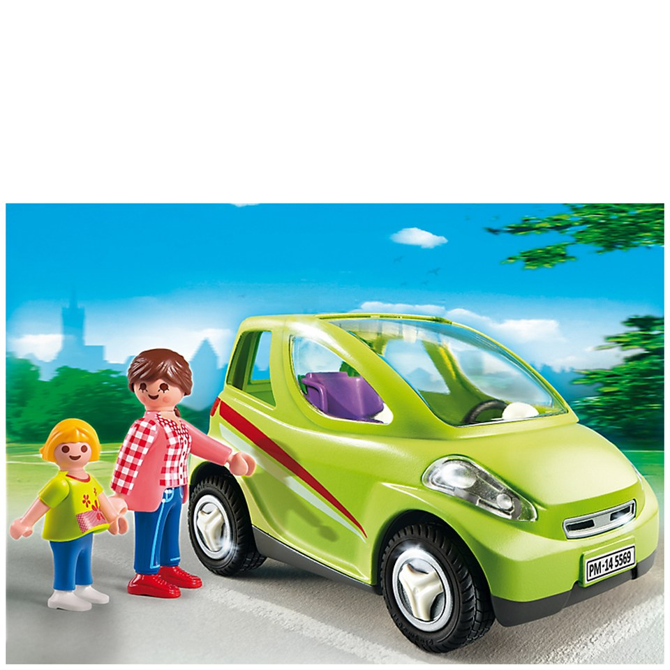 playmobil-pre-school-city-car-5569