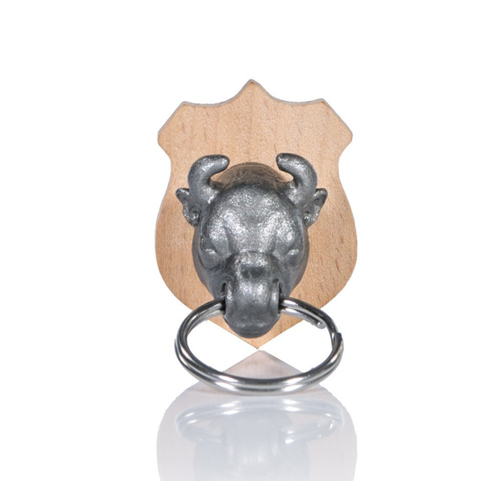 bull-animal-head-key-holder