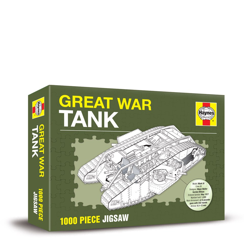 great-war-tank-haynes-edition-jigsaw