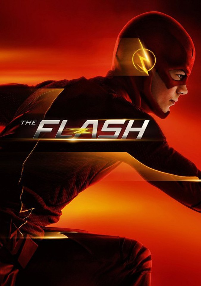 the-flash-series-1