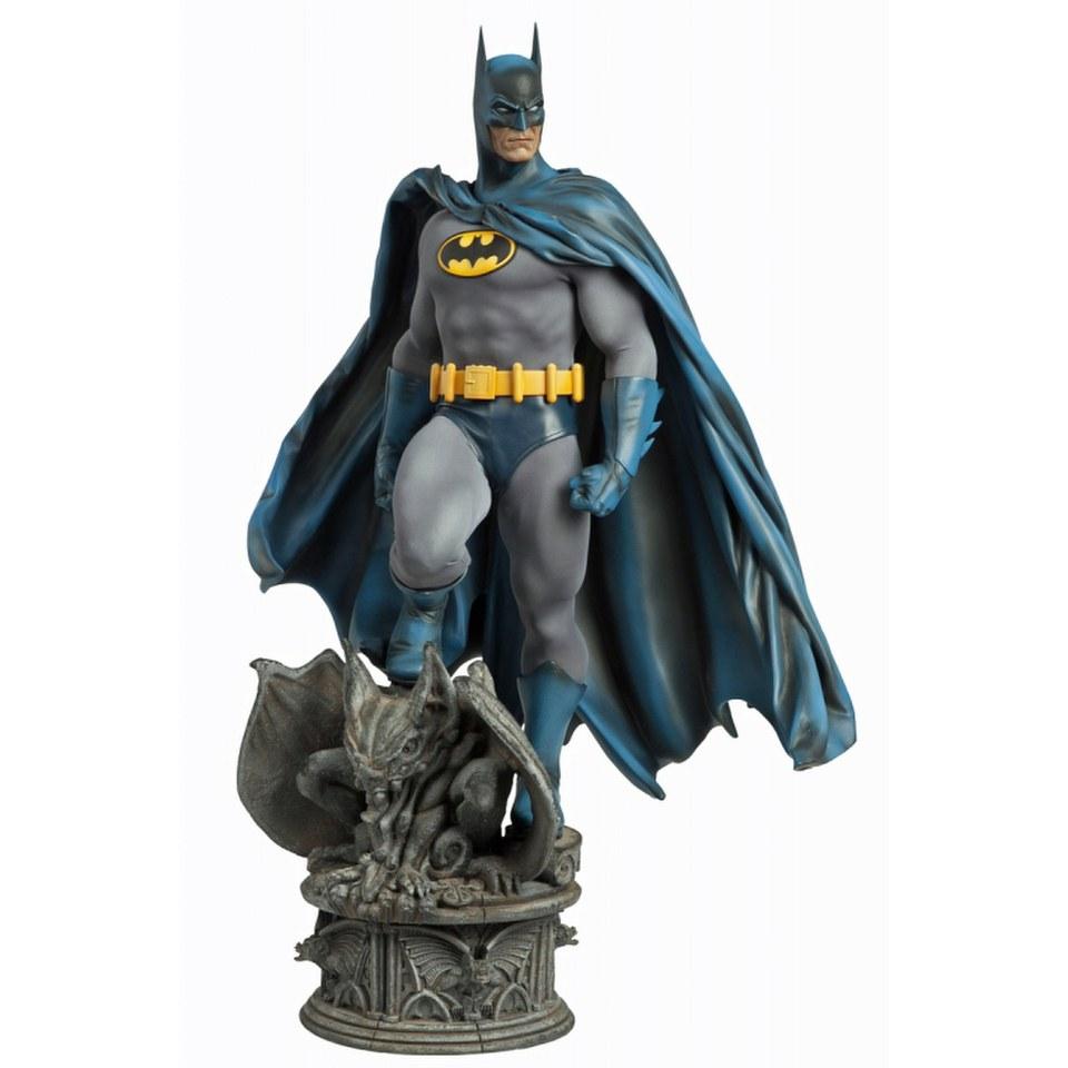 Sideshow Collectibles Dc Comics Batman Modern Age Special