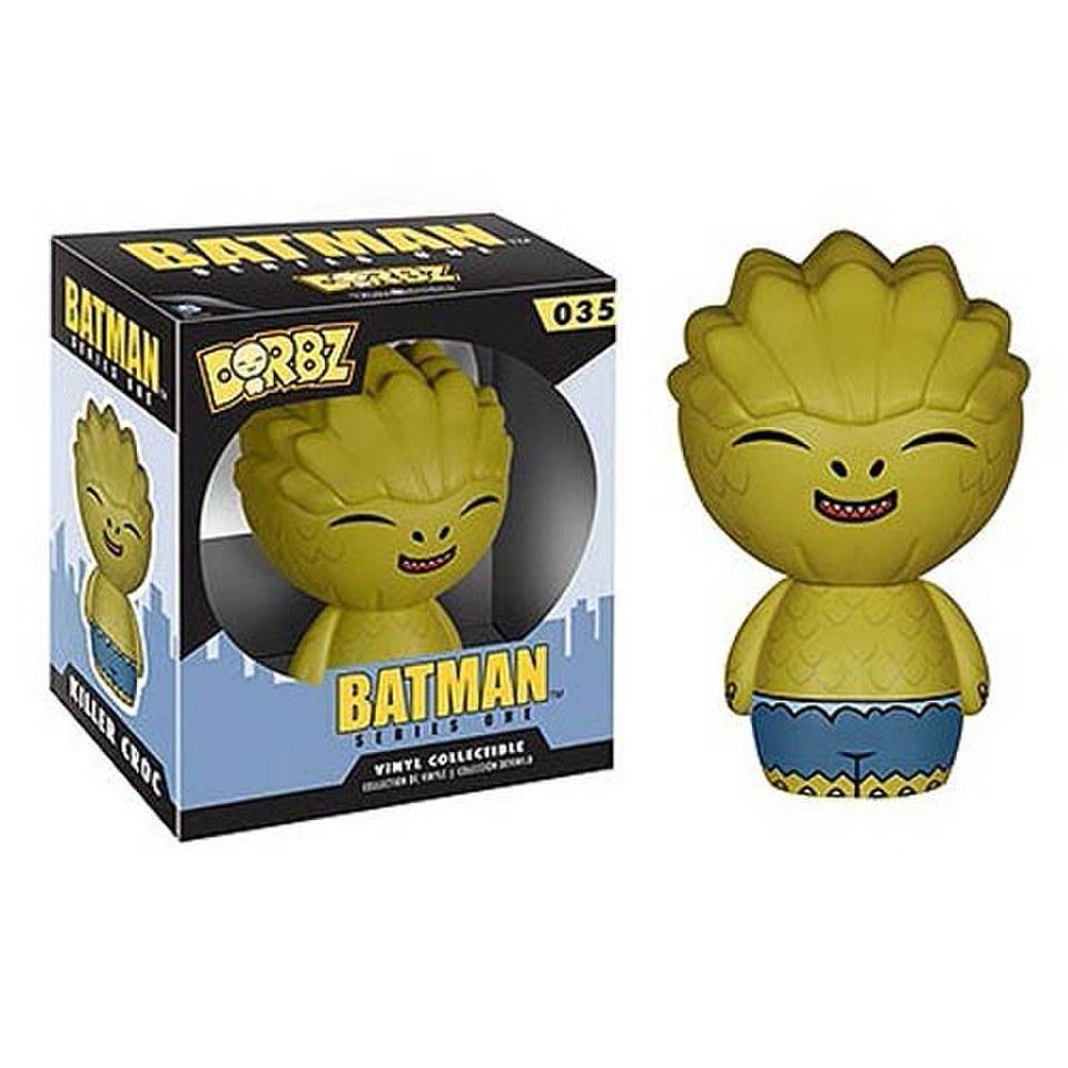 DC Comics Batman Killer Croc Vinyl Sugar Dorbz Series 1 Figur