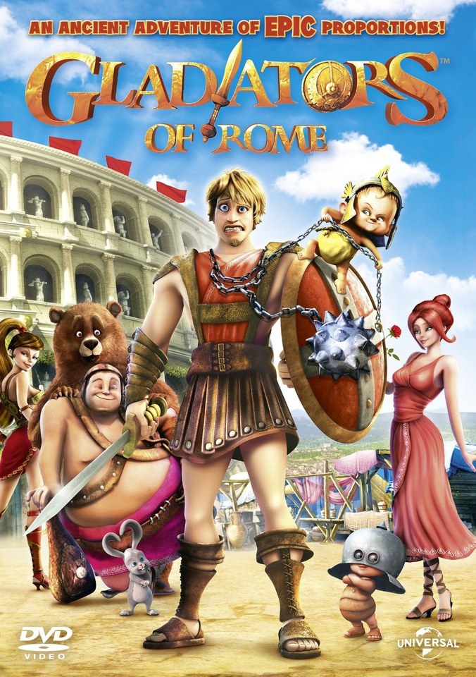 gladiators-of-rome