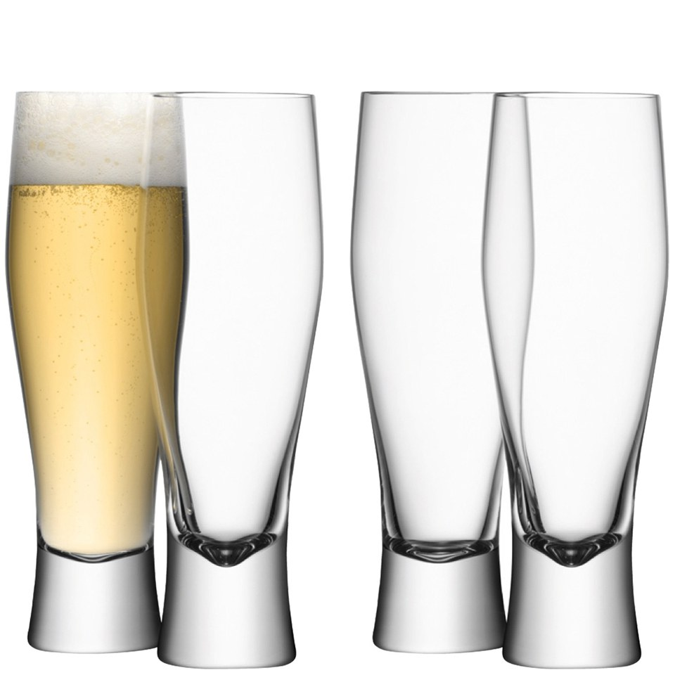 lsa-bar-lager-glasses-400ml-set-of-4