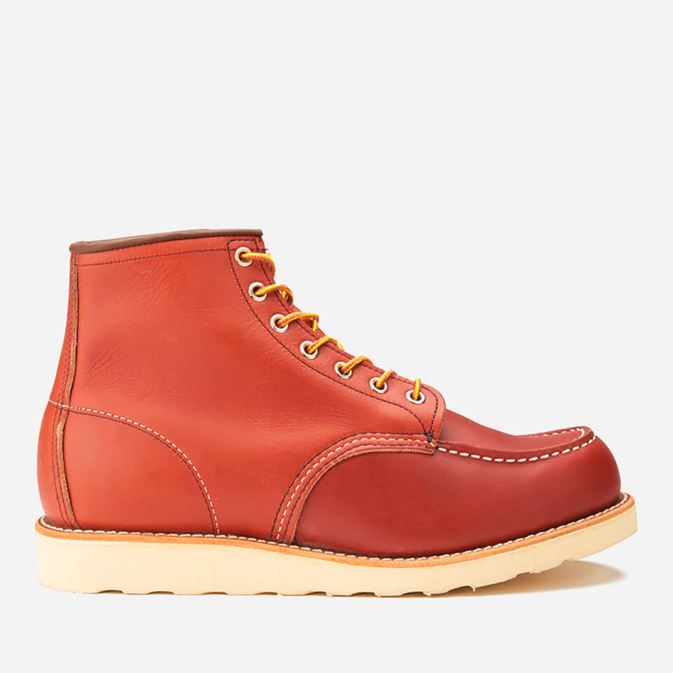 red-wing-men-6-inch-moc-toe-leather-lace-up-boots-oro-russet-portage-11us-12-burgundyred